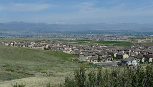 "Highlands Ranch Ranked #6 in ""Best Places to Live"""
