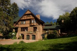 Colorado's Haunted Houses