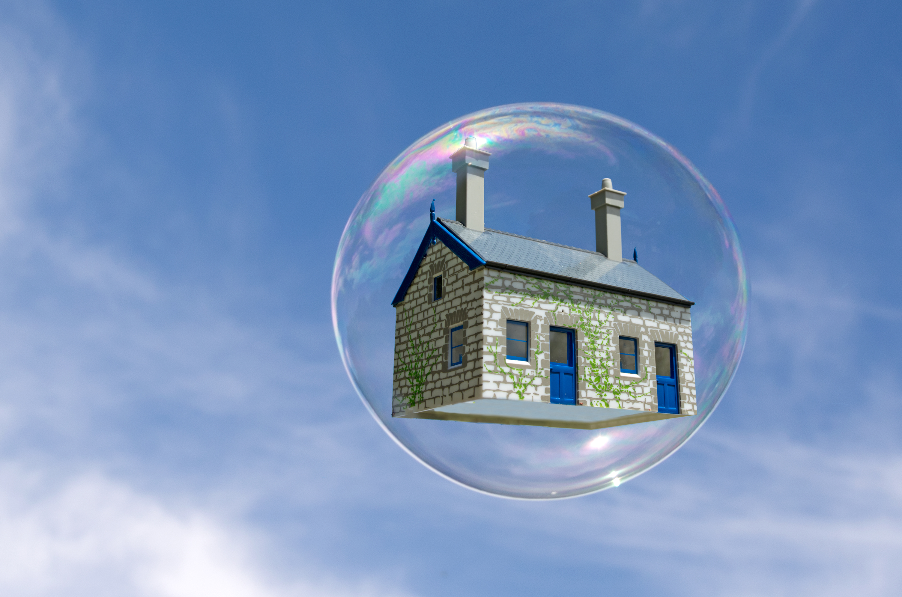 Denver Real Estate Bubble About to Burst? - Your Castle Real