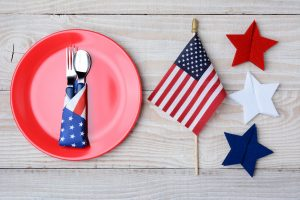 4th of July Menu: 4 Must-Haves For Your Easy Gourmet Picnic!