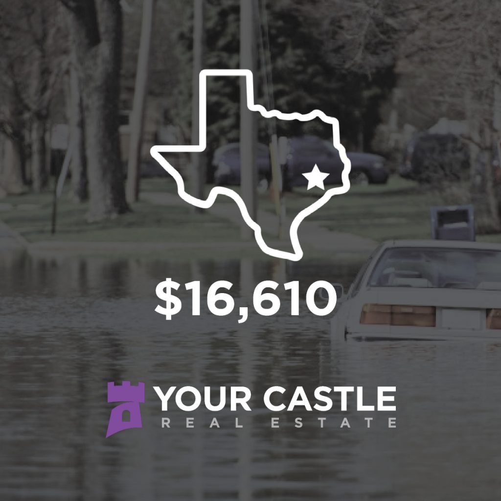 YC Donation 1024x1024 Denver Real Estate Agency Donates Over $16,000 For Hurricane Harvey Relief