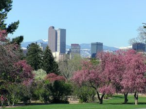 buying a house in Denver this spring