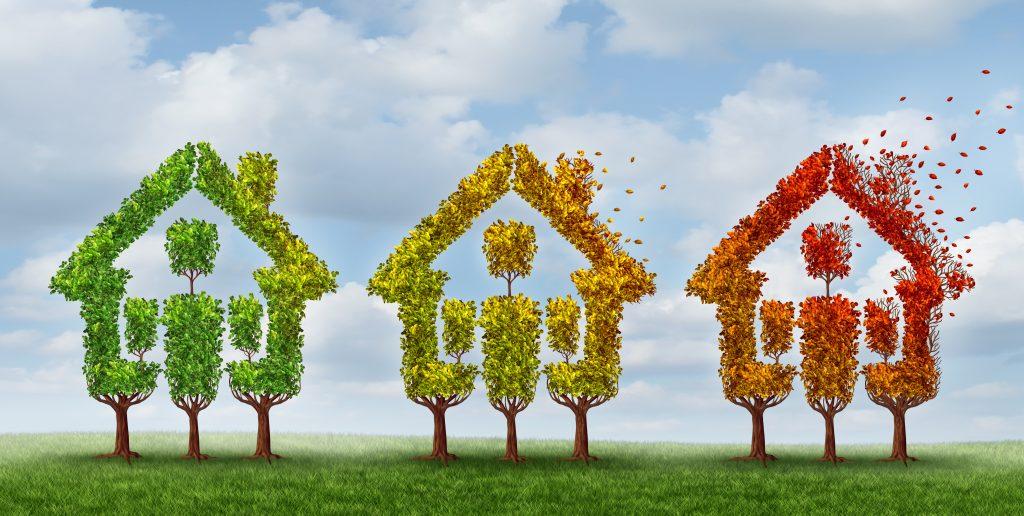 The average home price in Denver