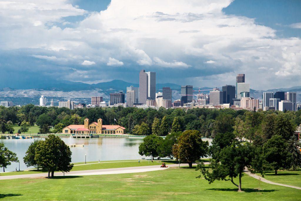 Denver housing market data