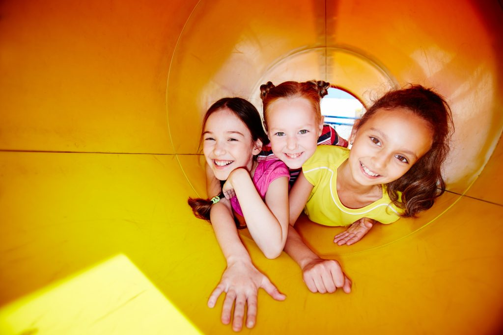 Children's Museum Free Days