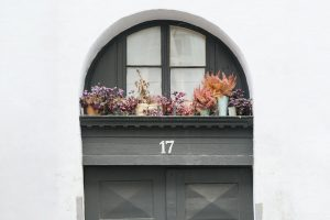 Replace House Numbers