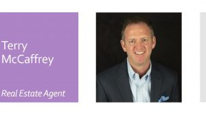 August's Top Agent: Terry McCaffrey