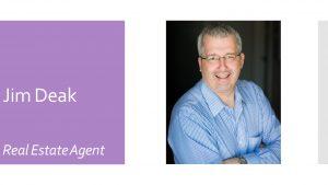 September's Top Agent: Jim Deak