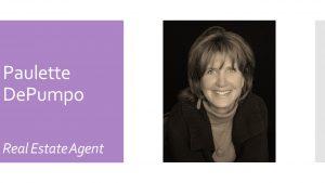 October's Top Agent: Paulette DePumpo