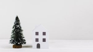Our Favorite Tips For Staging Your Home In The Winter