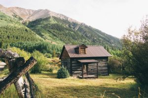Where Is Your Next Mountain Home?