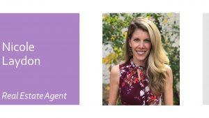 November's Top Agent: Nicole Laydon