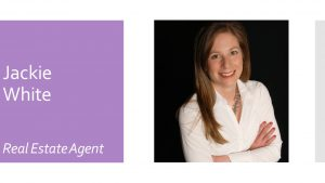 March's Top Agent: Jackie White