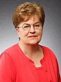 Vicky Holt