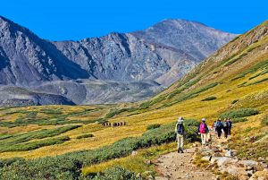 Colorado Bucket List - Gray's Peak