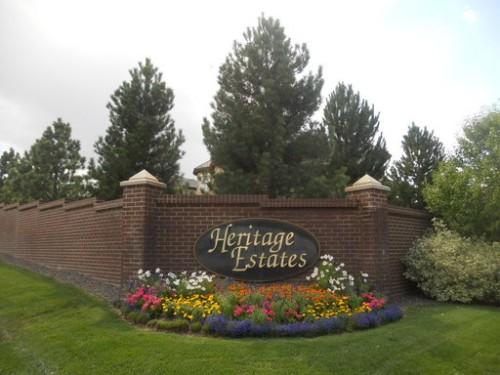 Heritage Estates - Susanna Cohen
