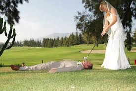 How to get my wife, daughter or girlfriend to like GOLF!