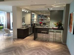 Newly Opened LIV Sotheby's Cherry Creek Office Surprises and Delights!