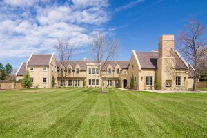 English Manor Home Listed in Cherry Hills Village