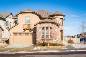 First Listing of 2019 in The Hearth | Highlands Ranch