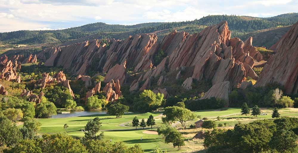 arrow head golf course Popular Golf Courses
