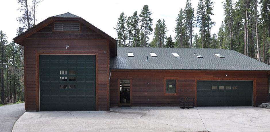 Homes With RV Parking Garages For Sale Denver Colorado