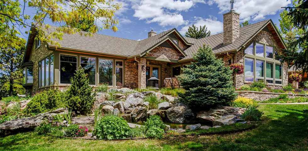 For Sale 6500 Garrison Street, Arvada, CO 80004 House Front Exterior