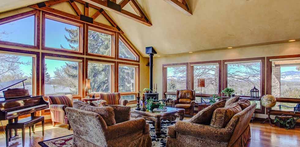 For Sale 6500 Garrison Street, Arvada, CO 80004 - Mountain Views