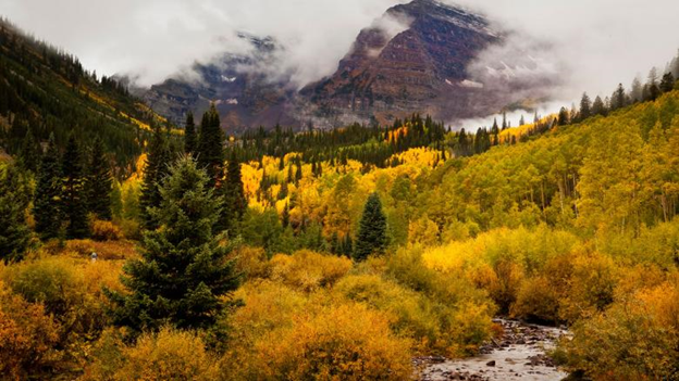 fall Changing Colors in Colorado   Fall Trips Tips