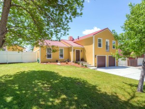 Completely Remodeled Home in Parker