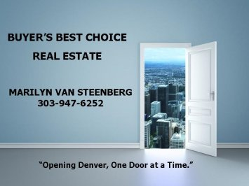 History of Golden Colorado Real Estate