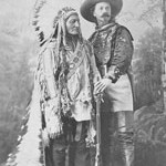 Buffalo Bill 150x150 Golden CO History