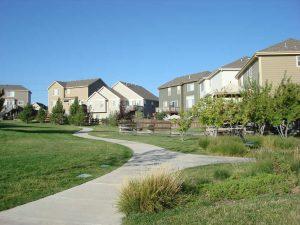Aurora Colorado Neighborhoods