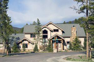 Conifer CO Mountain Subdivisions