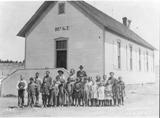 Franktown CO history