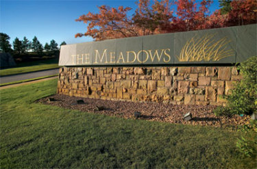 The Meadows Castle Rock CO Subdivisions