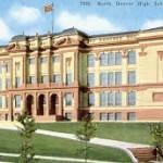 Denver CO Public School District
