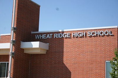 Wheat Ridge Colorado Schools