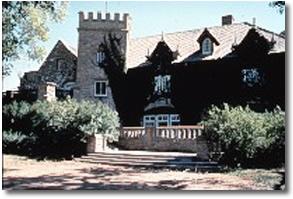 Highlands Ranch Colorado History