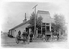 Parker Colorado History