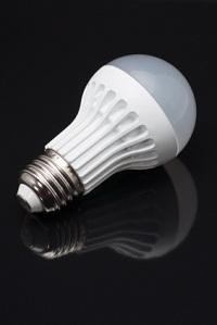 LED Light Bulbs Save Money
