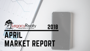 April 2018 Market Report