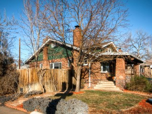 Platt Park Home for Sale