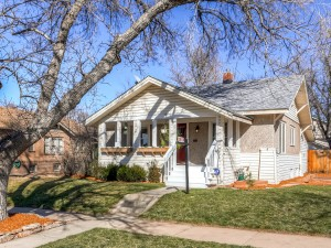Platt Park homes for sale, 2052 S Ogden