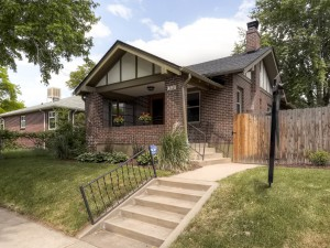 Platt Park Homes for Sale, 1308 S Grant St