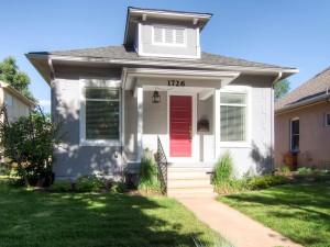 Platt Park Homes for Sale, 1726 S Sherman St