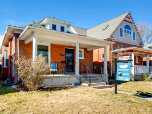 Washington Park Denver Real Estate