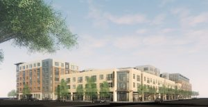 Platt Park Apartment Construction Update