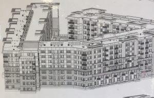 The Henry 300x192 Platt Park Apartment Construction Update
