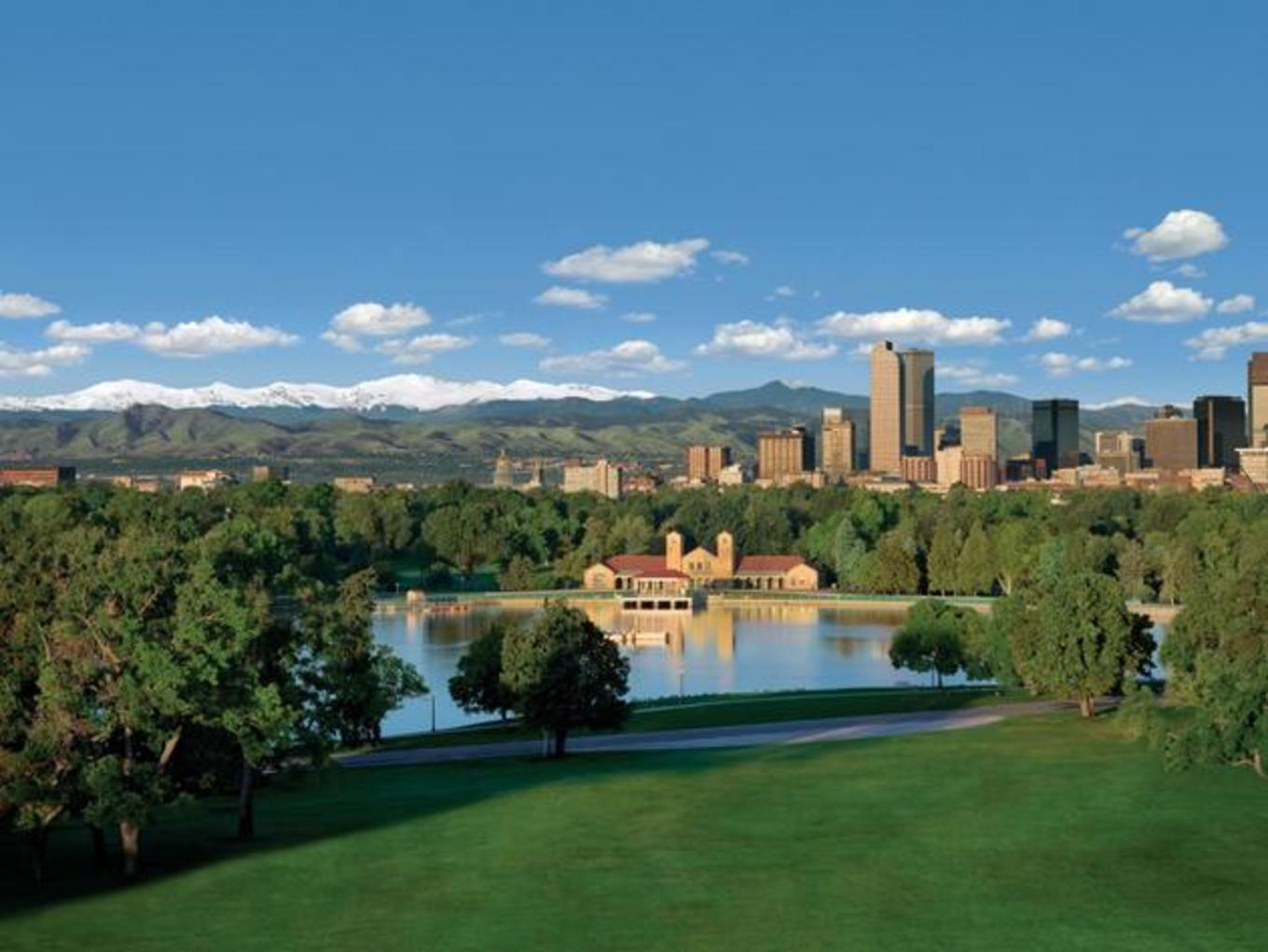 Washington Park | Snyder Realty Team | Denver Metro Brokers